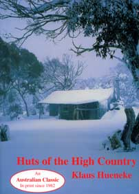 Huts of the High Country